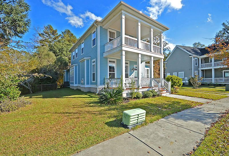 3012  Coopers Basin Circle Charleston, SC 29414