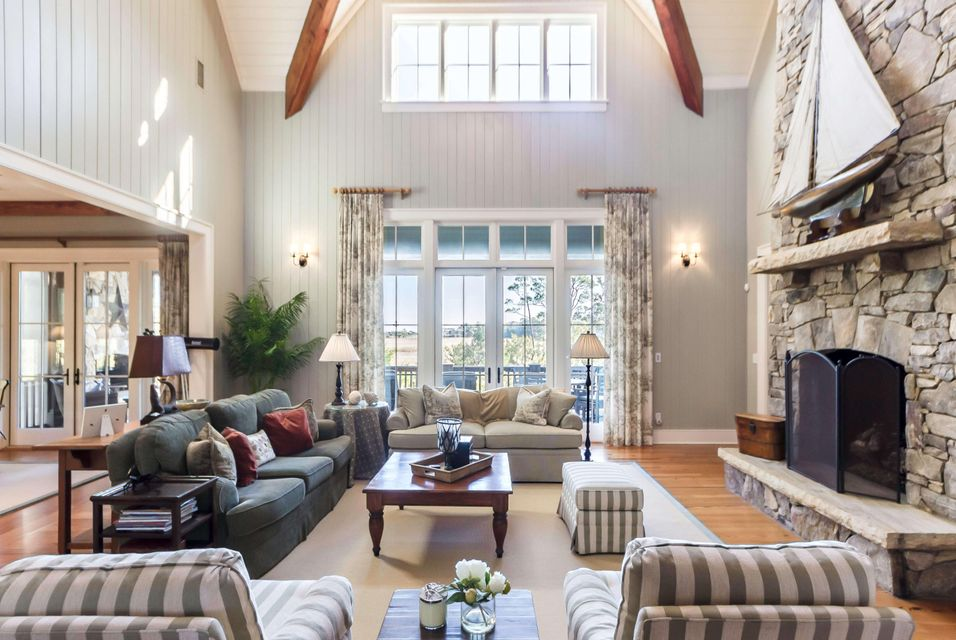 5  Club Cottage Lane Kiawah Island, SC 29455