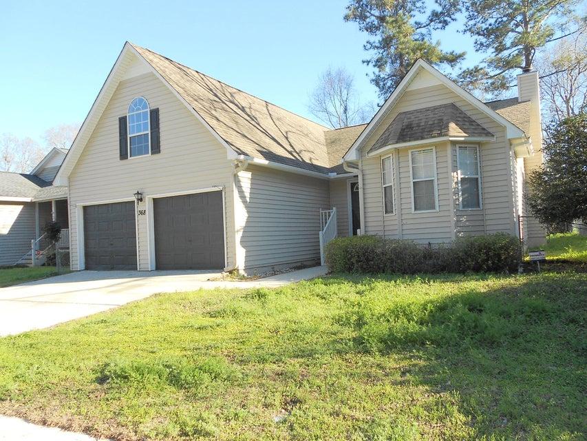 368  Culver Avenue Charleston, SC 29407