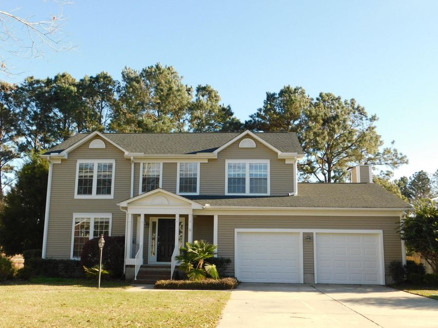 2052  Country Lake Court Charleston, SC 29414