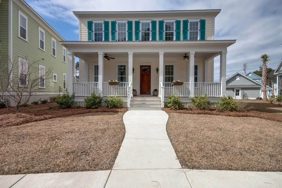 1560  Cranes Nest Road Mount Pleasant, SC 29466