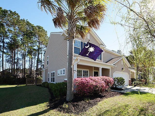 258  Nelliefield Creek Drive Charleston, SC 29492