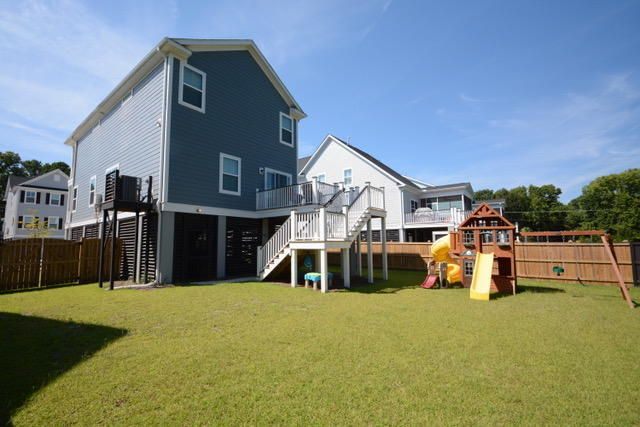 3738 Copahee Sound Drive Mount Pleasant, SC 29466