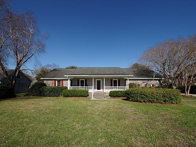 2138  Hunter Creek Drive Charleston, SC 29414