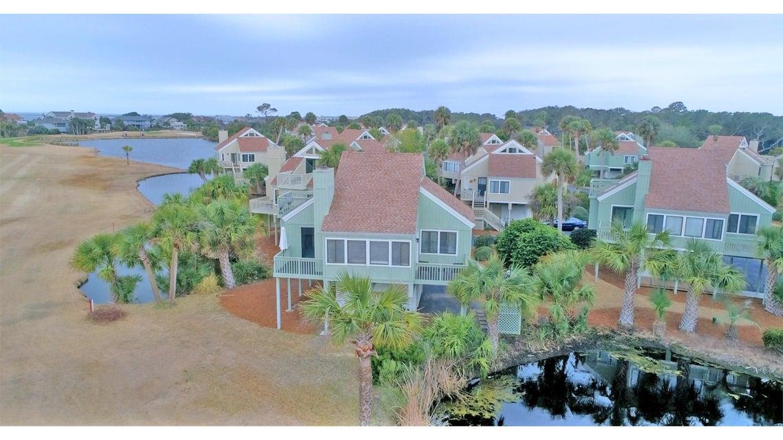 942  Sealoft Villa Drive Seabrook Island, SC 29455