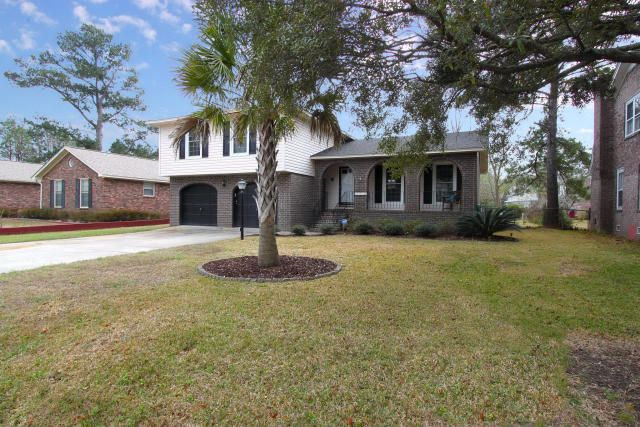 941  Orange Grove Road Charleston, SC 29407