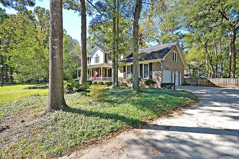 207 High Grove Rd Summerville, SC 29485