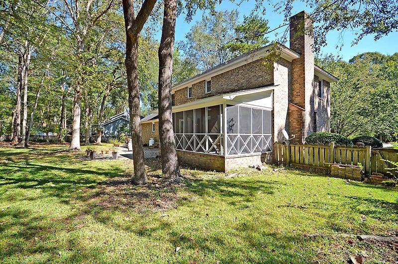 207  High Grove Rd Summerville, SC 29485
