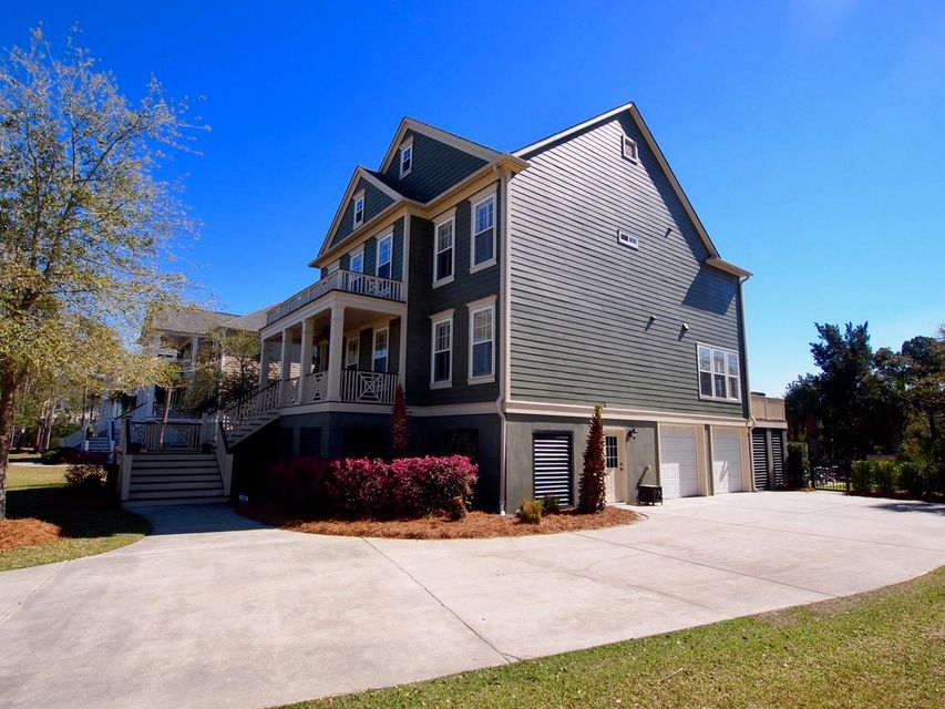 2729 Oak Manor Drive Mount Pleasant, SC 29466