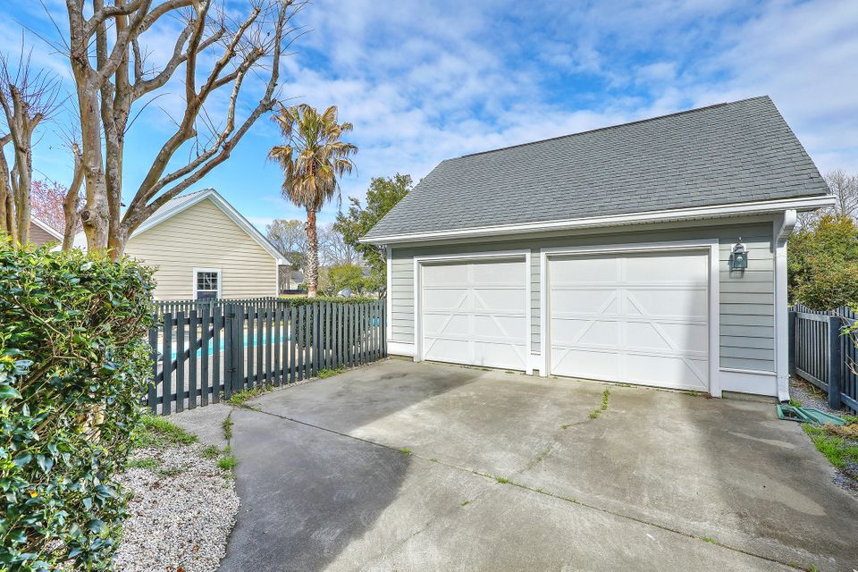 8037  Gibbon Street Daniel Island, SC 29492