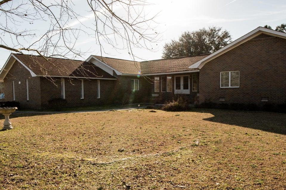 1362-A  Carter Road Ridgeville, SC 29472