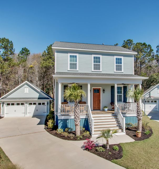 2005  Grange Hill Lane Mount Pleasant, SC 29466