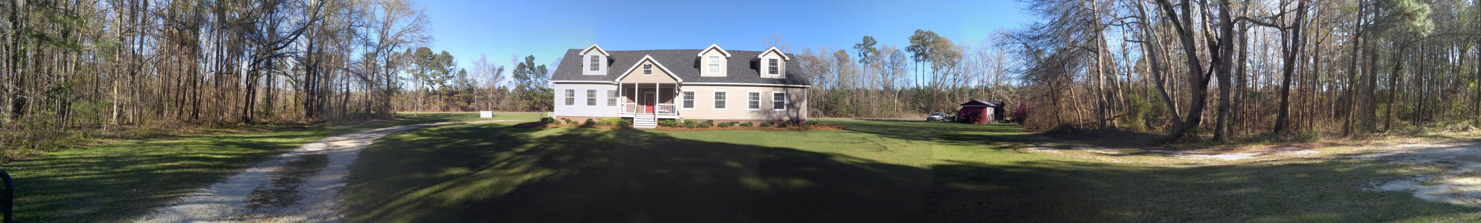 197 Polly Road Saint George, SC 29477