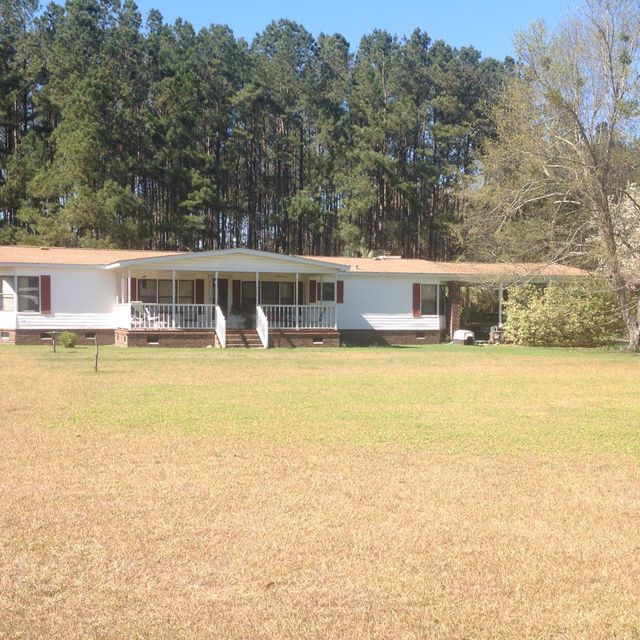 554 Old St George Road Saint George, SC 29477