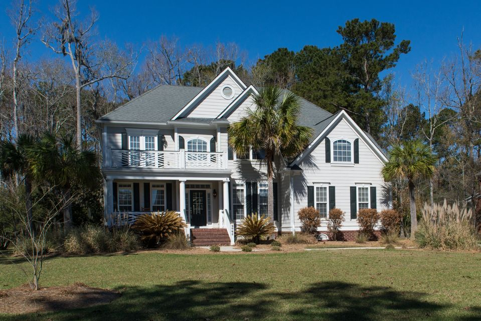 2465  Darts Cove Way Mount Pleasant, SC 29466