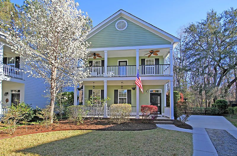 2905  Split Hickory Court Johns Island, SC 29455