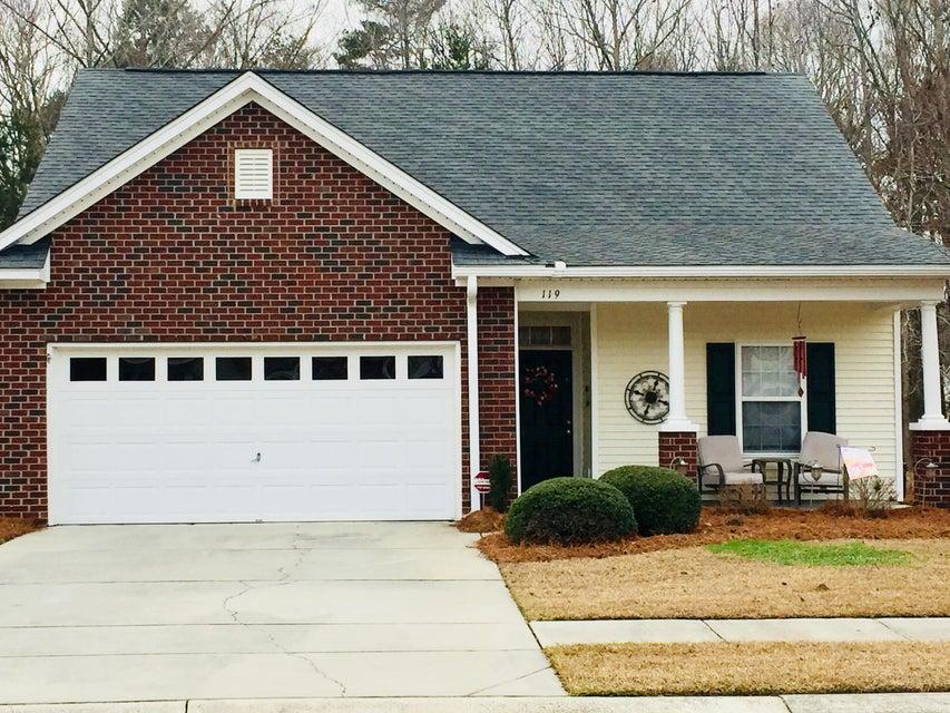 119  Garden Grove Summerville, SC 29485
