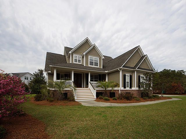 1500  Rivertowne Country Club Drive Mount Pleasant, SC 29466