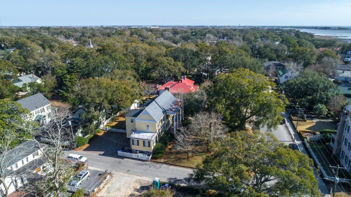 Luxury Charleston Area Homes