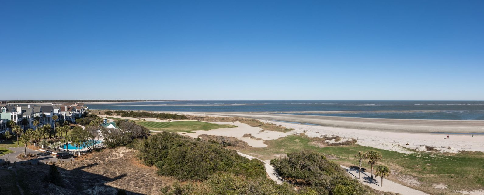 4506 Ocean Club Villas Isle Of Palms, SC 29451