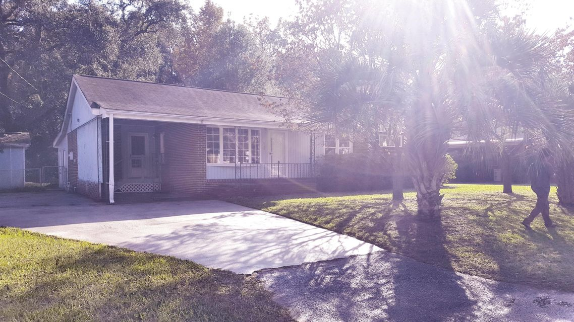 4749 S S Constellation Drive North Charleston, SC 29418