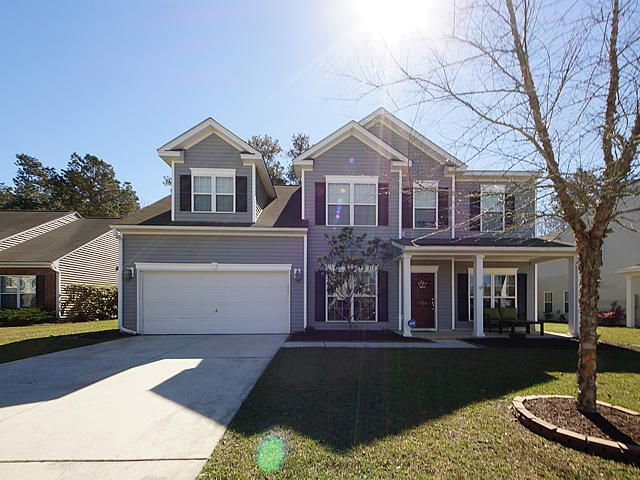 5106  Village Crier Lane Summerville, SC 29485