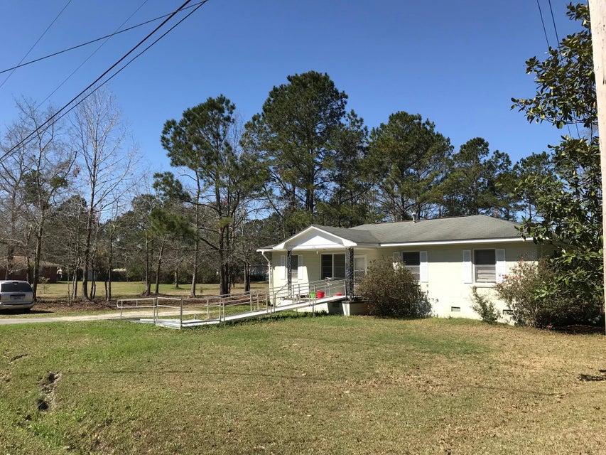 2758  Dantzler Drive North Charleston, SC 29406