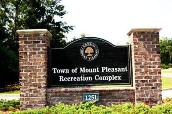 3546  Ashwycke Street Mount Pleasant, SC 29466