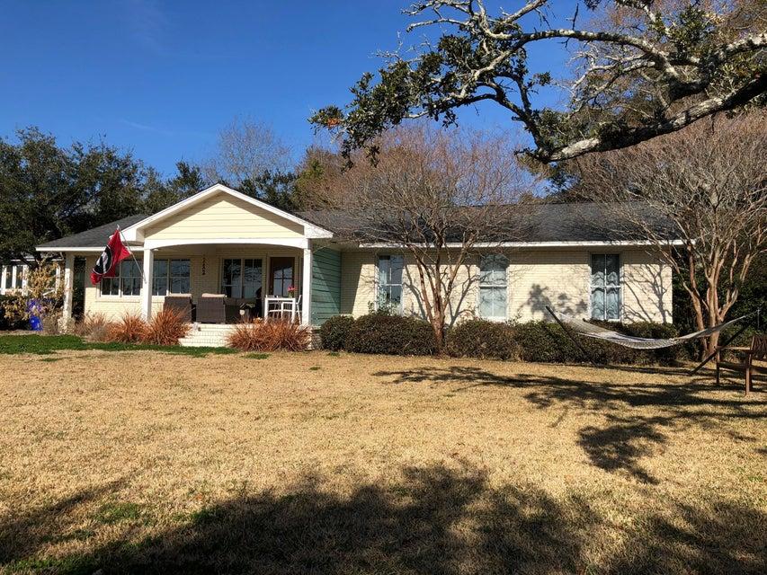 1259 Harborview Lane Charleston, SC 29412