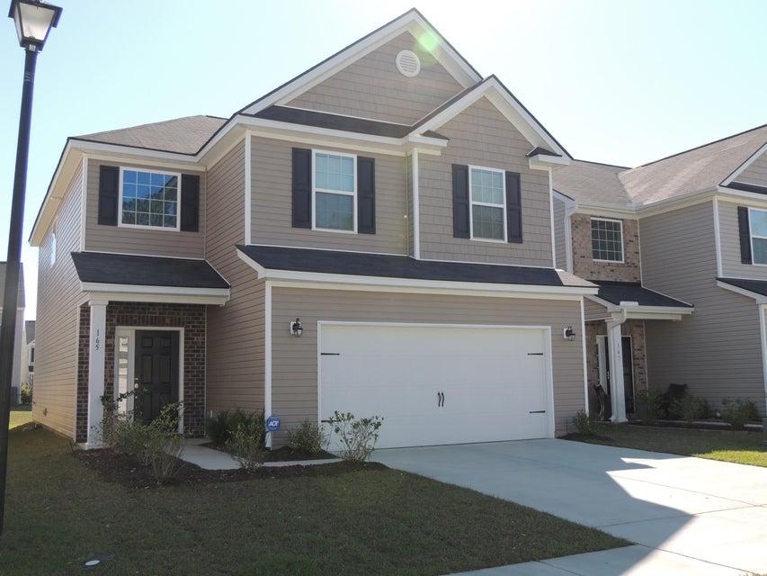 165  Longford Drive Summerville, SC 29483