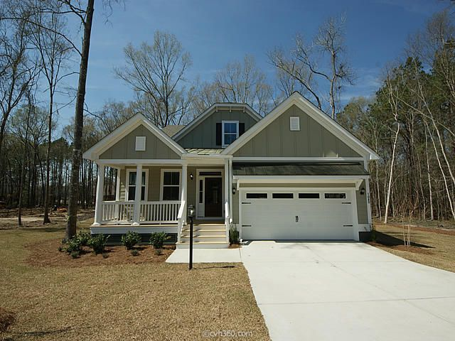 1479  Brightwood Drive Mount Pleasant, SC 29466