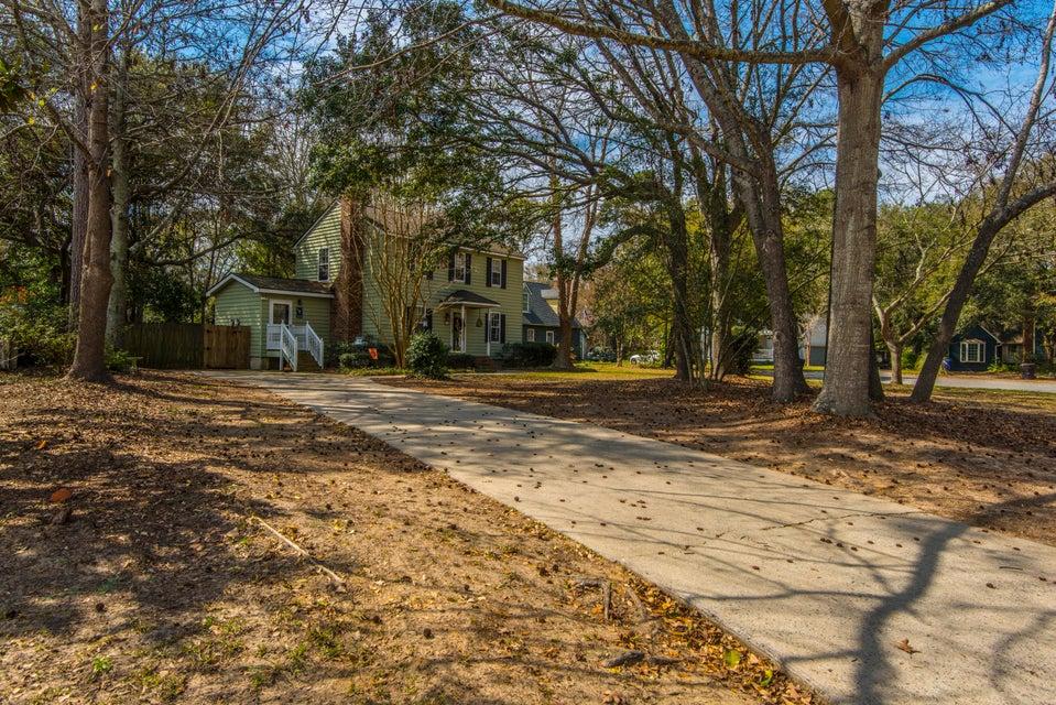 856  Springwood Circle Mount Pleasant, SC 29464