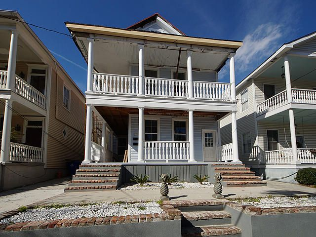 128 Fishburne Street Charleston, SC 29403
