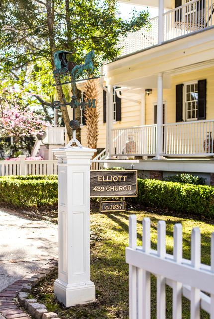 439 Church Street Mount Pleasant, SC 29464