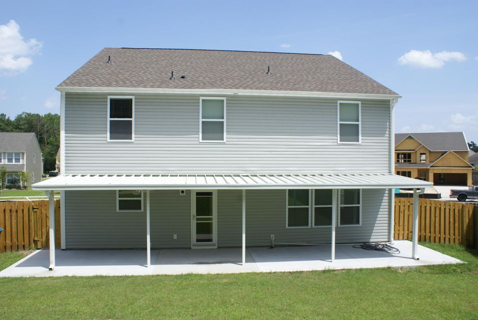 206 Medford Drive Summerville, SC 29485