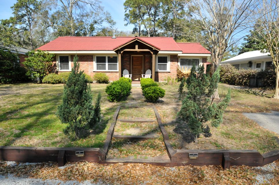 522  Ruby Drive Mount Pleasant, SC 29464