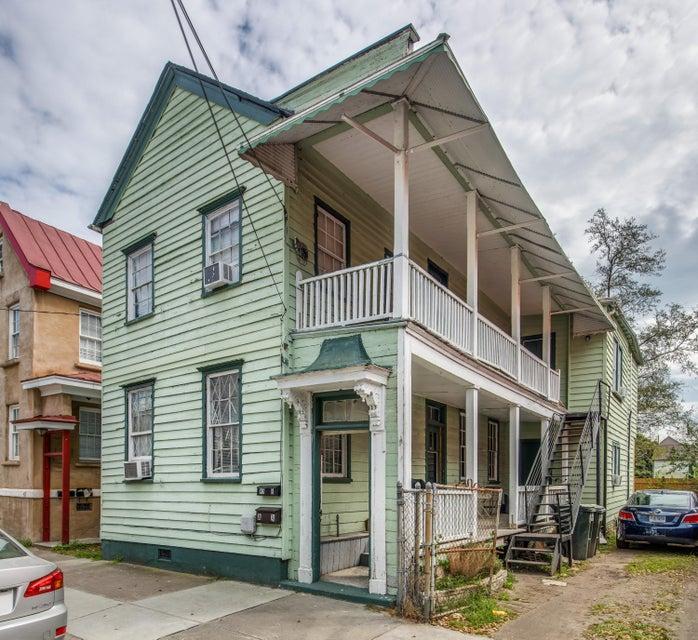 45  Amherst Street Charleston, SC 29403