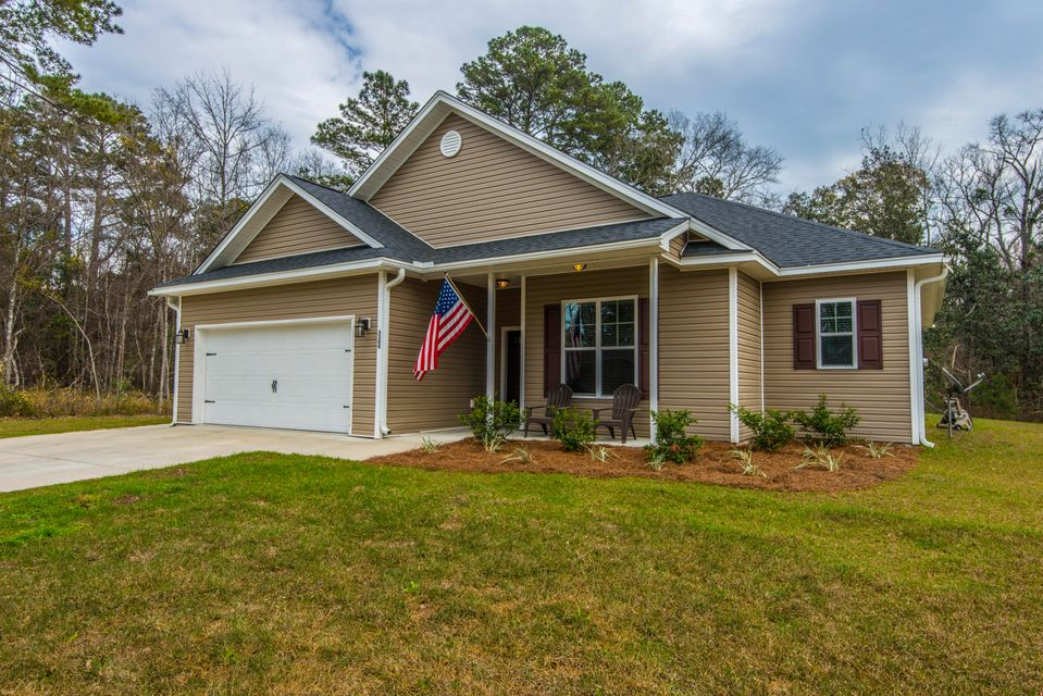 3309  Berryhill Road Johns Island, SC 29455