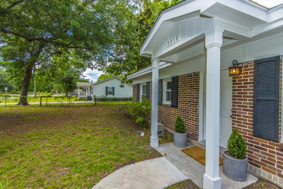 1314  Witter Street Charleston, SC 29412