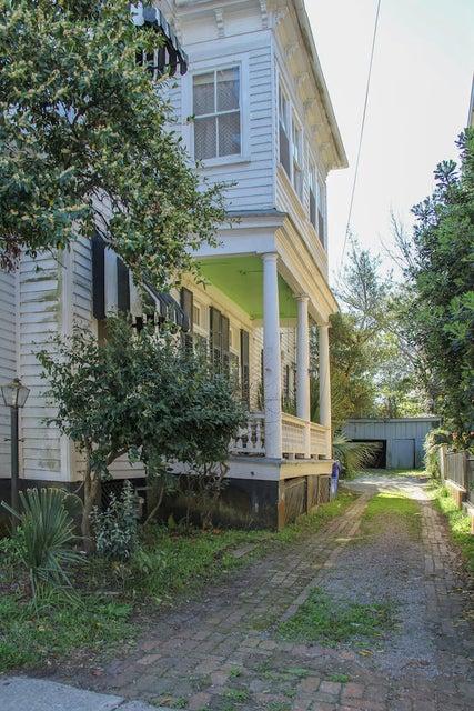 73  Bull Street Charleston, SC 29401