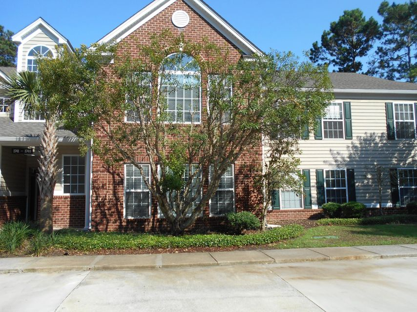 1742  Wyngate Circle Mount Pleasant, SC 29466