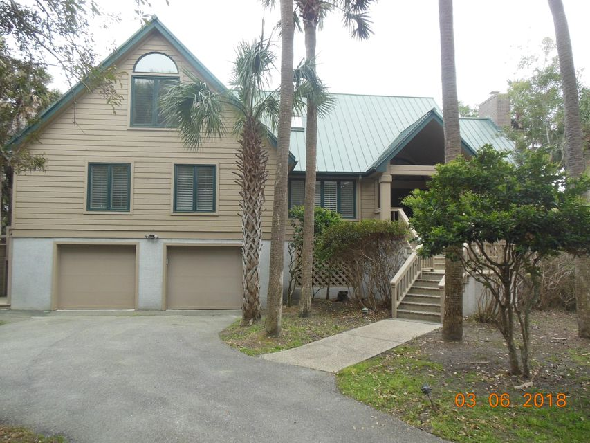 170  Surfsong Road Johns Island, SC 29455