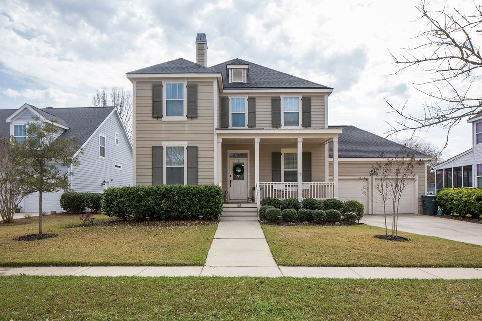 151 Brady Street Charleston, SC 29492