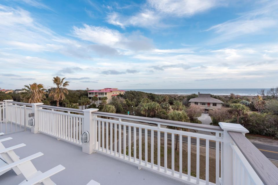 313 Carolina Boulevard Isle Of Palms, SC 29451