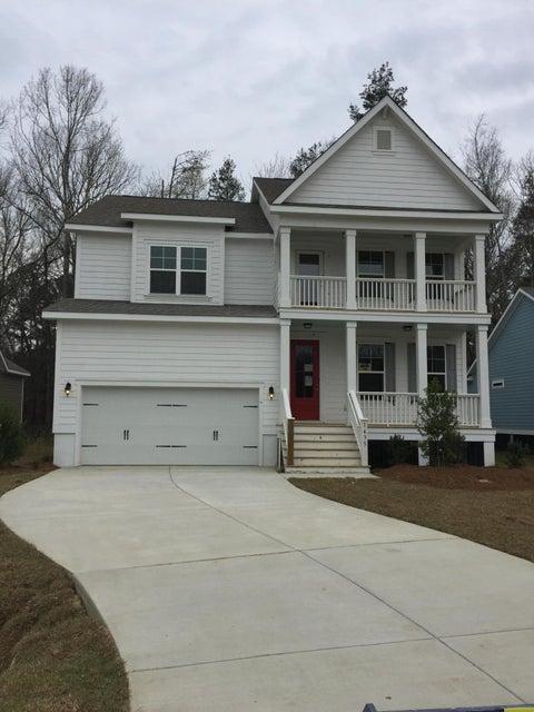 1435  Brockenfelt Drive Charleston, SC 29414