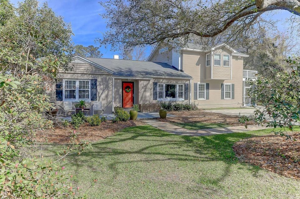 1368  Emory Avenue Charleston, SC 29407