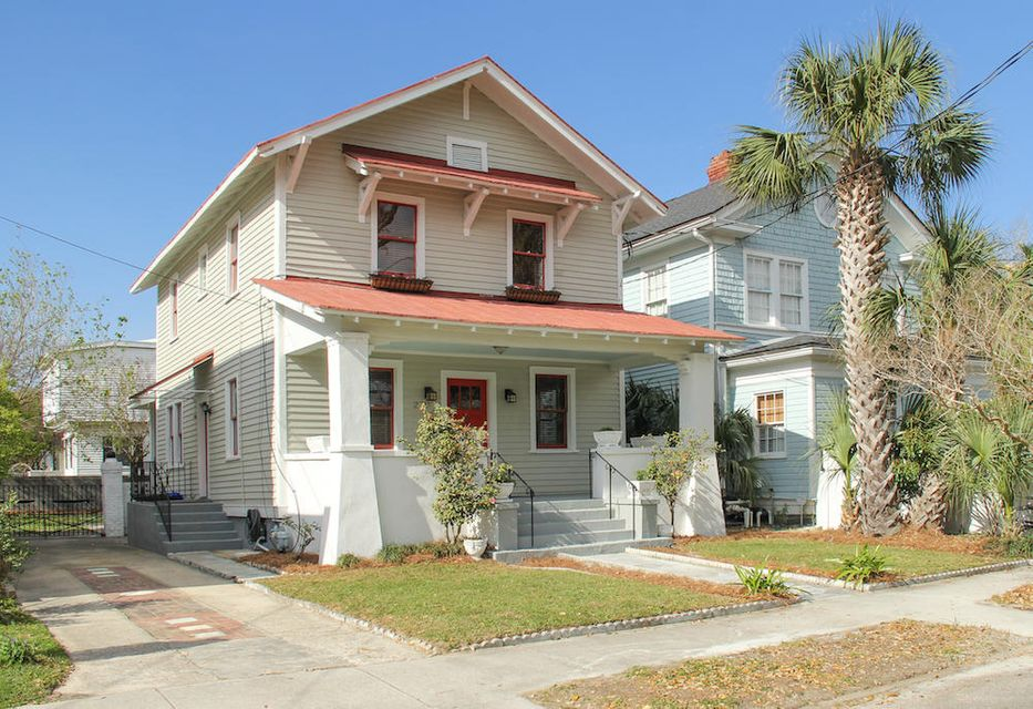 270  Congress Street Charleston, SC 29403