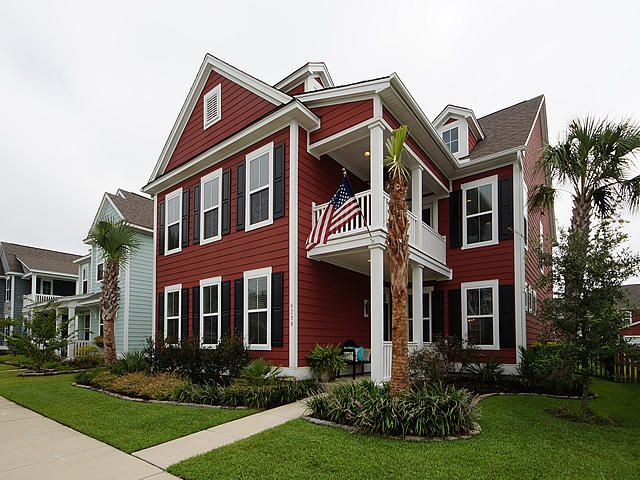 4298  William E Murray Boulevard Charleston, SC 29414