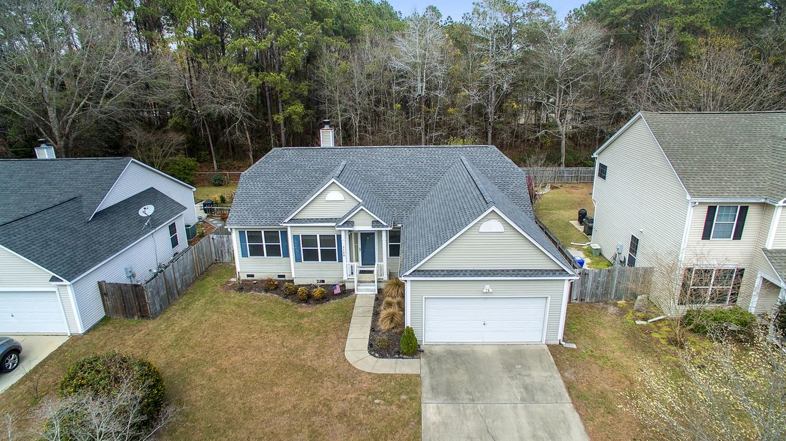 2146 Country Manor Drive Mount Pleasant, SC 29466