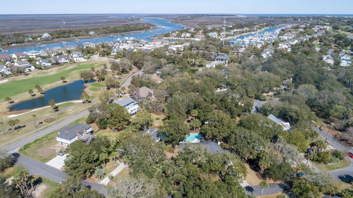 5 Duck Lane Isle Of Palms, SC 29451